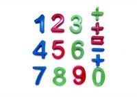 Набор цифр, Каролина