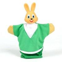 """Кукольный театр """"заяц"""", Играем вместе"""