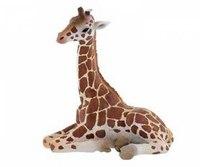 """Фигурка """"детеныш жирафа"""", Bullyland"""
