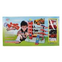 """Игровой набор """"мега парковка"""", Play Smart (Joy Toy)"""