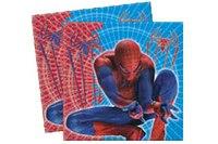 """Салфетки """"человек-паук - невероятный"""", Procos S.A."""