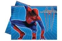 """Скатерть """"человек-паук - невероятный"""", Procos S.A."""