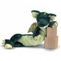 """Мягкая игрушка """"дракон"""" (53см), Melissa & Doug"""