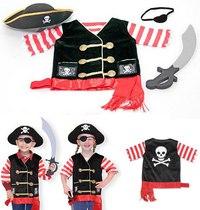 """Набор """"пират"""", Melissa & Doug"""