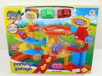 """Набор игровой """"парковка"""" (3 машины), Shantou Gepai"""
