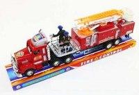 """Машина инерционная """"пожарная"""", Shantou Gepai"""