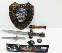 """Набор оружия """"королевский меч"""", Shantou Gepai"""