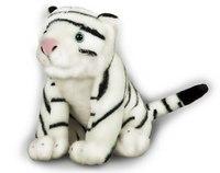 """Тигр """"бенгальский"""", озвученный (25 см), Fluffy Family"""