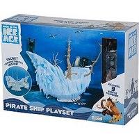 """Набор """"ледниковый период 4. пиратский корабль"""", TPF"""