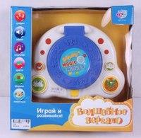 """Развивающая игрушка """"волшебное зеркало"""", Play Smart (Joy Toy)"""