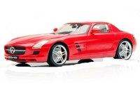 """Машина """"mercedes-benz sls amg"""", Mondo Motors"""