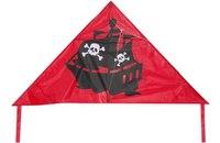 """Воздушный змей """"пиратский бриг"""", От винта!"""