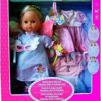 "Кукла ""принцесса"" (38 см), Lotus Onda"