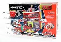 """Игровой набор """"пожарная служба"""", RealToy"""
