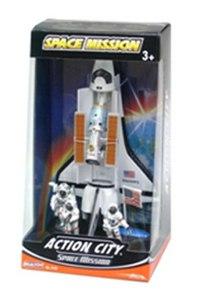 """Игровой набор """"космический корабль"""", RealToy"""