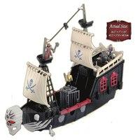 Пиратский корабль, Red Box