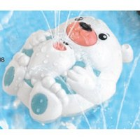 """Игрушка для ванной """"полярный мишка"""", Ouaps"""