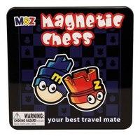 Шахматы дорожные магнитные, Mack & Zack