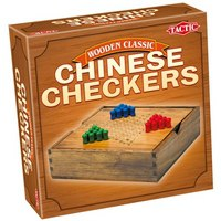 """Настольная игра """"китайские шашки"""", Tactic"""