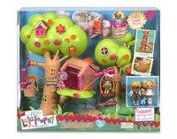 "Игровой набор mini lalaloopsy ""домик на дереве"", MGA Entertainment"