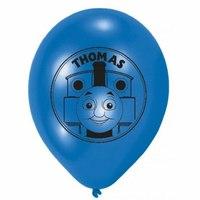 """10 шариков с рисунком """"thomas&friends"""", Everts"""