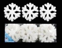 """Набор новогодних фигурок """"снежинка"""", Snowmen"""