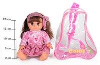 "Кукла ""соня"" в сумке, Play Smart (Joy Toy)"