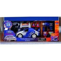 Игровой набор-конструктор «спортивная машина ford», Winner