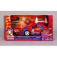 Игровой набор-конструктор «спортивная машина» . арт. 99145, Winner