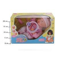 "Кукла-младенец ""мила"", функциональная, Play Smart (Joy Toy)"