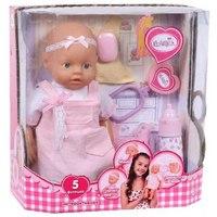 Кукла интерактивная, Карапуз (товары для детей и игрушки)