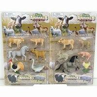 "Набор животных ""farm animals"", Shenzhen Jingyitian Trade Co., Ltd."