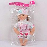 Кукла в шапочке, музыкальная, Shenzhen Jingyitian Trade Co., Ltd.