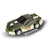 """Дополнительный автомобиль """"marvel - новый человек-паук. злодей ящер"""", Carrera"""