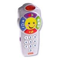 """Развивающая игрушка на русском языке """"умный пульт"""", Fisher-Price (Фишер Прайс)"""