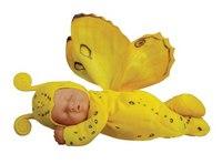 """12"""" детки-бабочки (желтые), Unimax"""