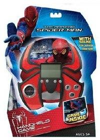 "Электронная игра ""spider-man"", Marvel"