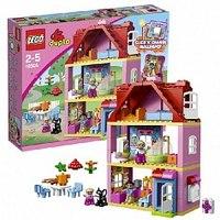 """Конструктор lego """"кукольный домик"""", LEGO (Лего)"""