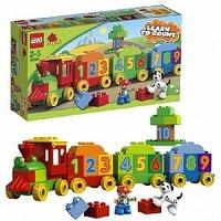 """Конструктор lego """"считай и играй"""", LEGO (Лего)"""