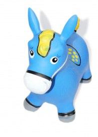 "Резиновая игрушка ""лошадка"", Bradex (Брадекс)"