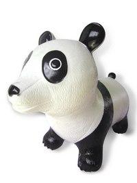 "Резиновая игрушка ""панда"", Bradex (Брадекс)"