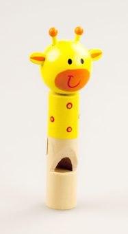 """Свистулька """"жираф"""", Mapacha"""