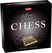Шахматы. коллекционная серия, Tactic