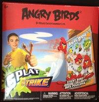 """Angry birds. набор """"охота на свинок"""", Росмэн-Лига"""