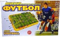 """Настольная игра """"мини-футбол"""", Спорт Тойз"""