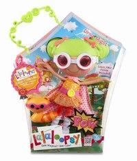 "Кукла lalaloopsy ""супергерой"", MGA Entertainment"