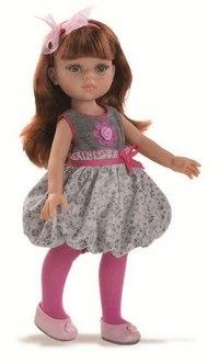 """Кукла """"кристи"""" (32 см), Paola Reina"""