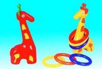 """Кольцеброс """"жираф"""", Nina"""
