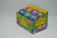 Микро мяч для футбола меняющий цвет, Chameleon