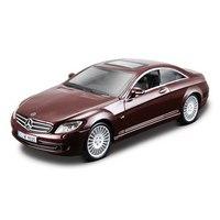 """Сборная модель автомобиля """"street fire kit. mercedes benz cl550"""", Bburago (Ббураго)"""